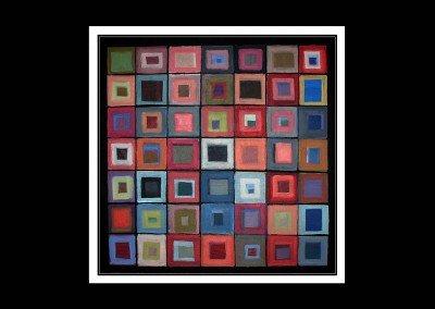 127 Squares