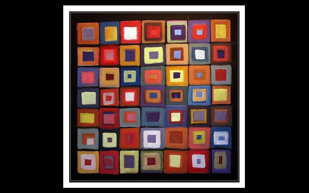 244 Squares