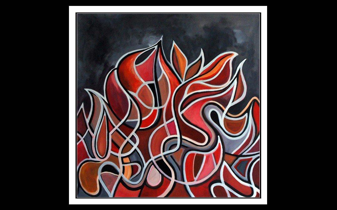 Movement: Fire