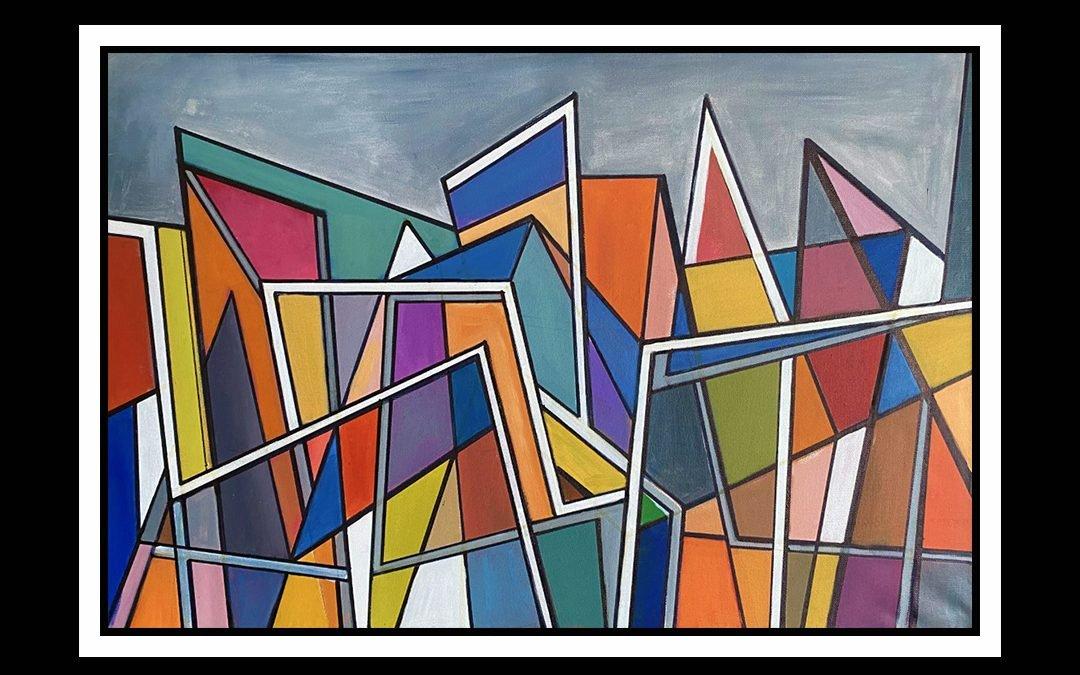 43 Triangles