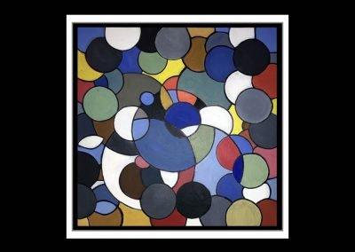 77 Circles